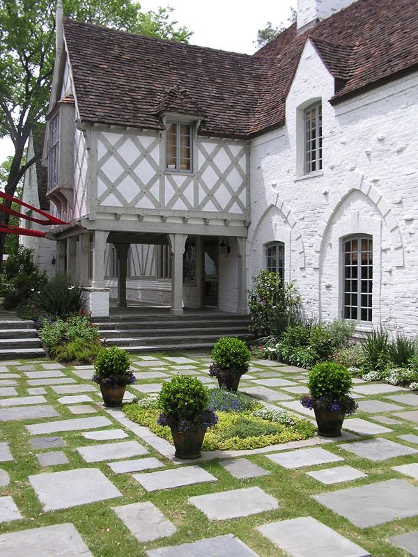 Sleepy Hollow Gardens - Curtis & Windham Inc.