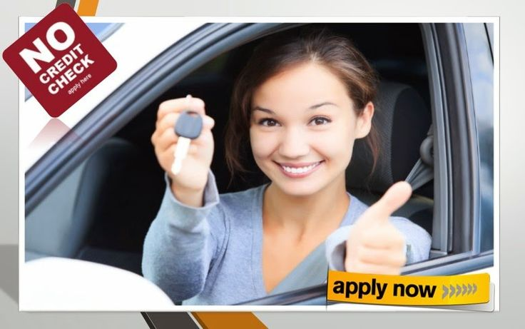 Where to get car loans with no credit?