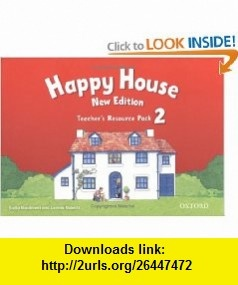 8 best cheap e book images on pinterest books your life and folk happy house 2 new edition teachers re 9780194730358 stella maidment lorena roberts fandeluxe Images