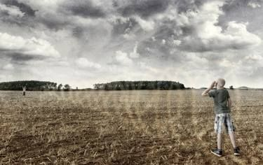 """Saatchi Art Artist David Heger; Photography, """"The Path of Sound (edition of 20)"""" #art"""