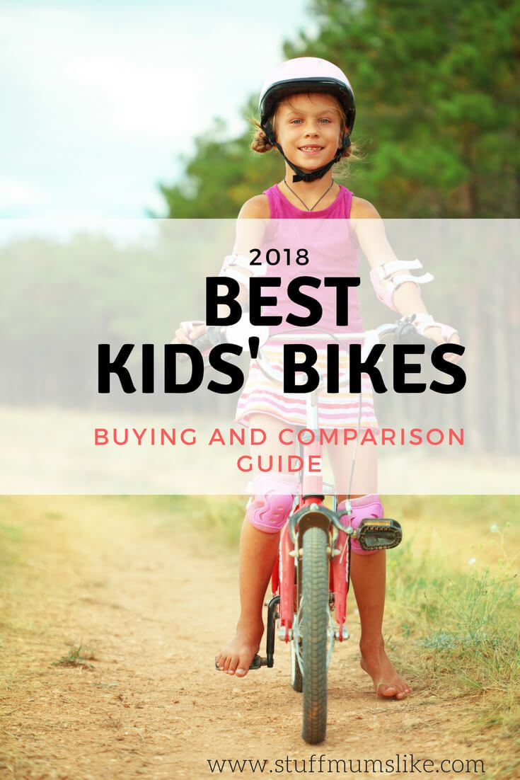 Your Complete Guide To The Best Kids Bike 2018 Best Kids Bike