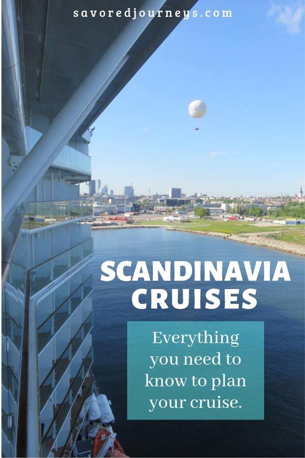 Scandinavia Cruises Everything You Need To Know To Start Planning Scandinavia Cruise Cruise Scandinavian Cruises