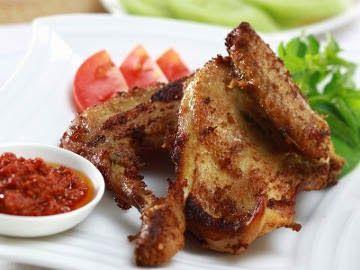Resep Ayam Goreng Jakarta