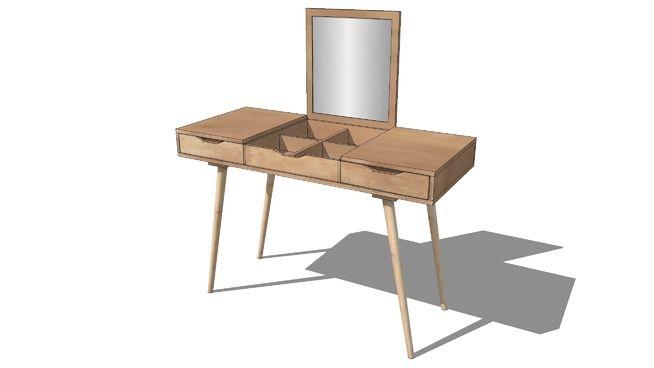 Les 25 meilleures id es de la cat gorie tables de maquillage sur pinterest tables de - Poids d une stere de bois ...