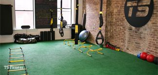 Artificial Turf Flooring Options for CrossFit and indoor gyms