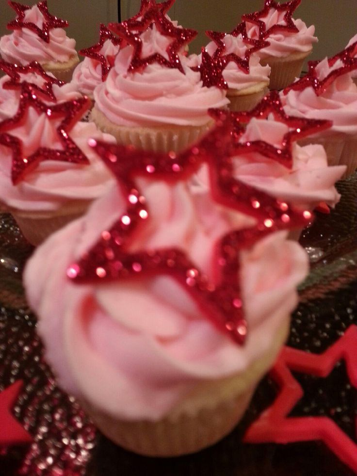 American Girl tea party cuppies
