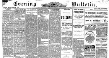 Researching Newspapers for free using Google - The Ancestor Hunt