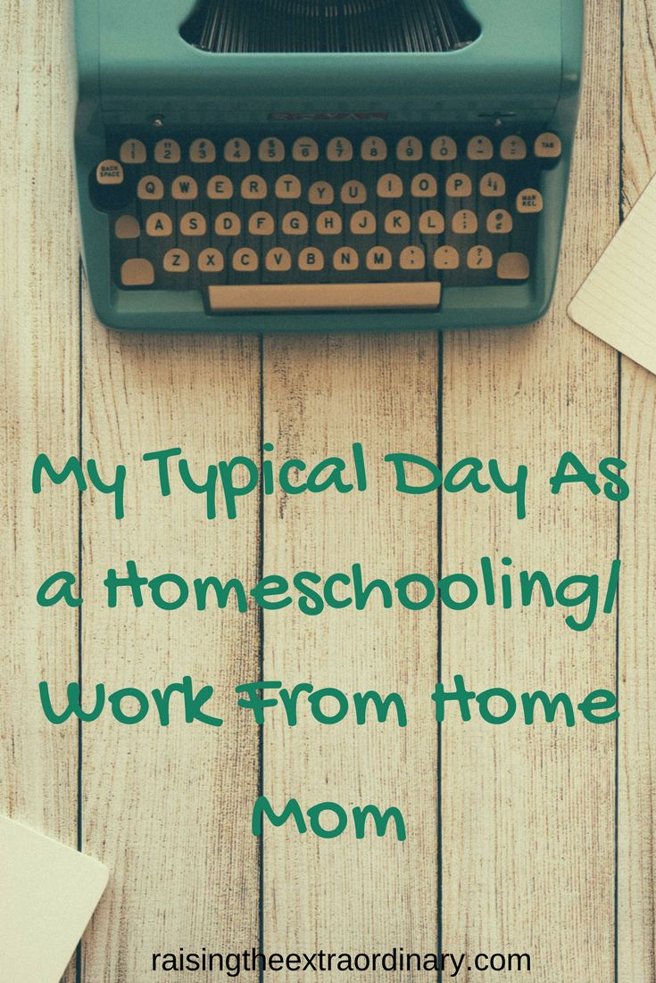 best wahm homeschooling images homeschooling my typical day as a homeschooling work from home mom