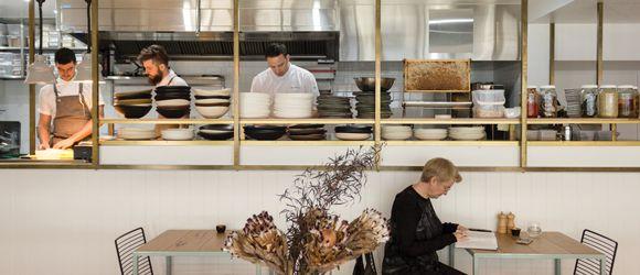 Restaurant Review: Gauge