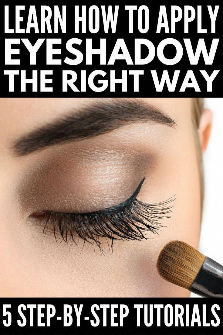 Learn how to apply makeup step by mac