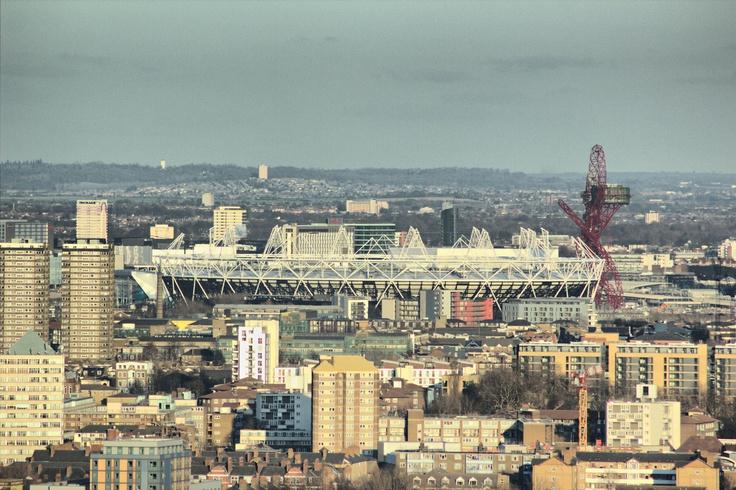 London | Bearroad.se