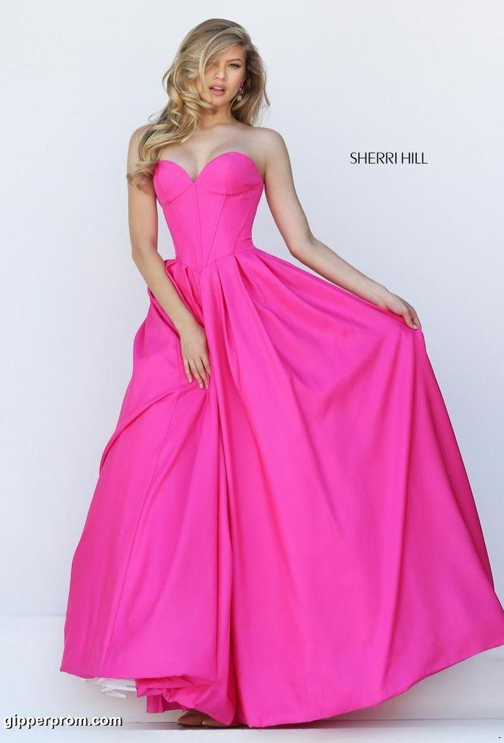 87 best Sherri Hill 2016 images on Pinterest | Sherri hill prom ...
