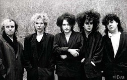 The Cure '85