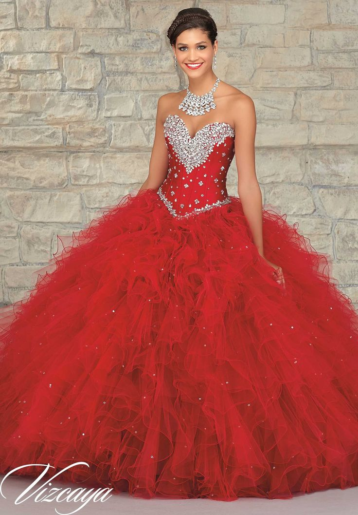 Mori Lee Quinceanera Dress Style 89036