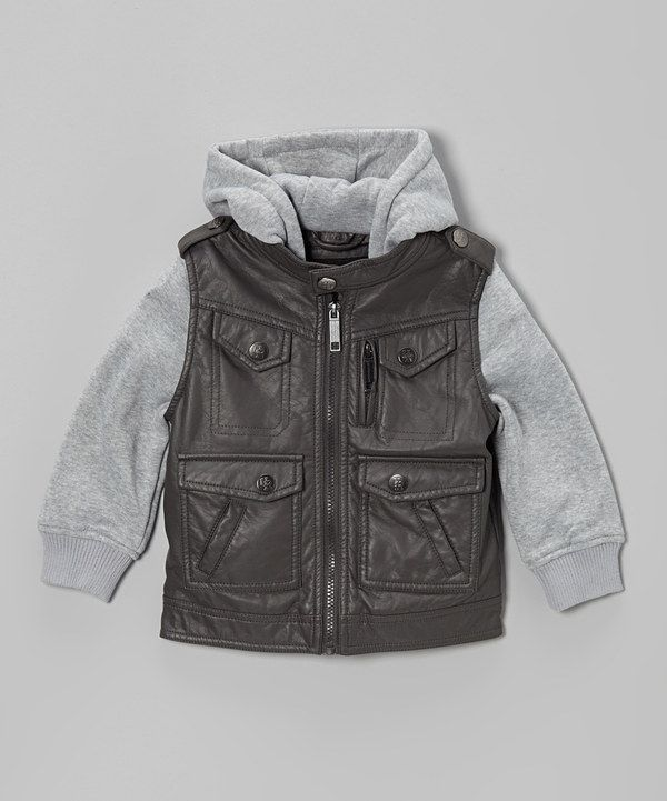 shoes   Toddler Infant  Jacket Charcoal Infants Four Pocket jordan Zip Up Charcoal Boys  amp  Urban for Boys  and price air cheap   Republic Toddler