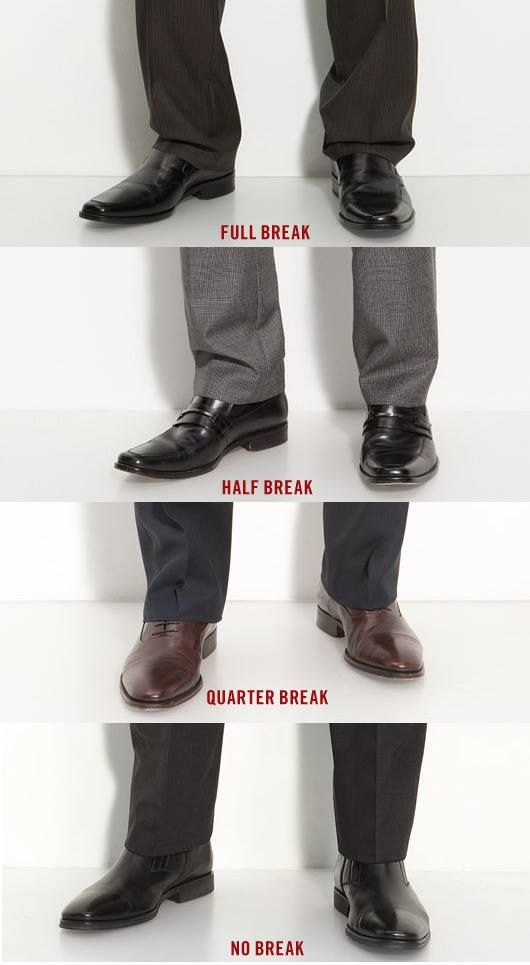 One of the most common mistakes we see at our male clients. More information for the best dressed men can be found on www.executive-image-consulting.com.