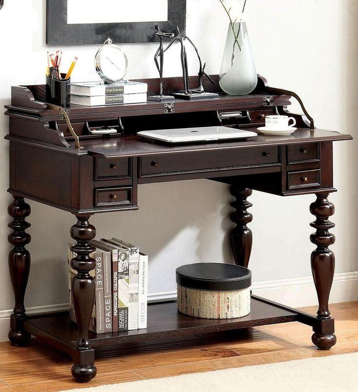 62 Best Home Office Secretaries Writing Desks Images On