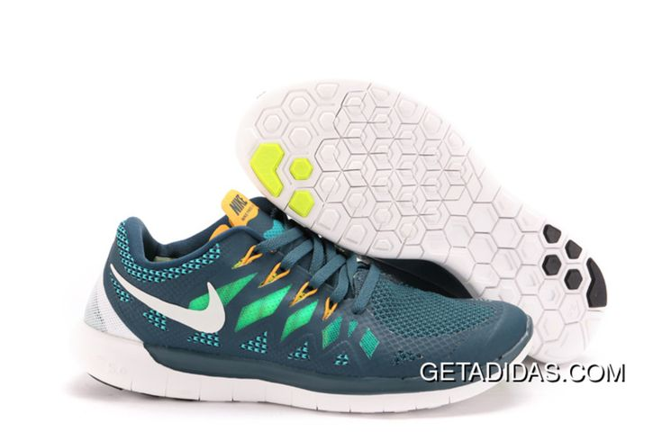http://www.getadidas.com/nike-free-50-blackish-green-white-mens-runing-shoes-topdeals.html NIKE FREE 5.0+ BLACKISH GREEN WHITE MENS RUNING SHOES TOPDEALS Only $66.28 , Free Shipping!