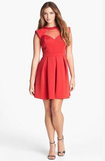 Graduation Dress - Nordstrom $138
