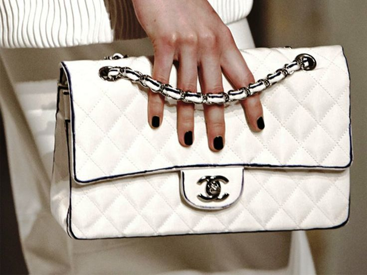 Chanel Cruise Bag Boy 2014