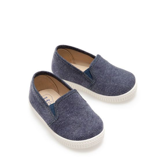 Shoes Of Baby