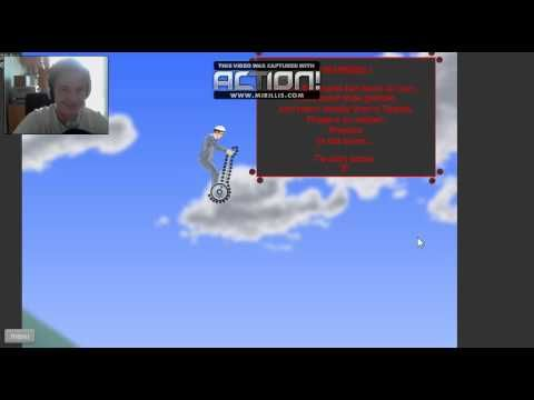 Happy Wheels - SWORD MADNESS! - PART 5
