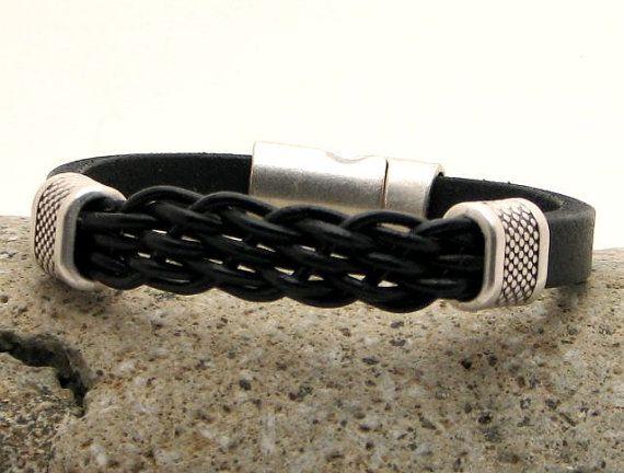 EXPRESS Bracelet.Leather pulsera de envío los por eliziatelye
