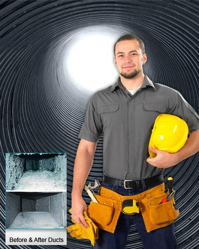 $79 for a Complete Duct Cleaning for Your Home from Exclusive Duct ($349 Value) #Deals #Kitchener #Waterloo #Cbridge