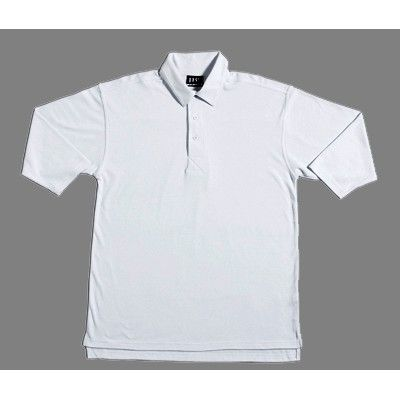 Premium ¾ Sleeve Cricket Polo for Kids Min 25 - Clothing - Sports Uniforms - Cricket teamwear - TO-7CPT1-K - Best Value Promotional items including Promotional Merchandise, Printed T shirts, Promotional Mugs, Promotional Clothing and Corporate Gifts from PROMOSXCHAGE - Melbourne, Sydney, Brisbane - Call 1800 PROMOS (776 667)