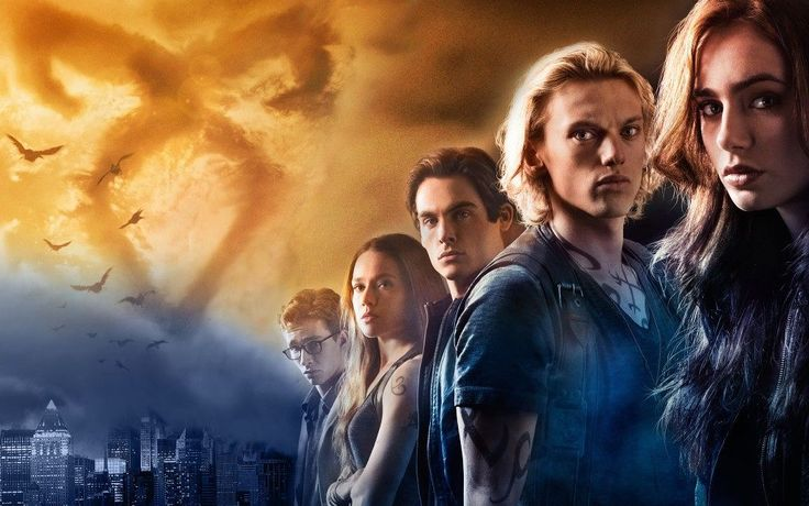A lot of people have been commenting on my last post etc for an update on The Mortal Instruments, you guys understandably want to know wh...