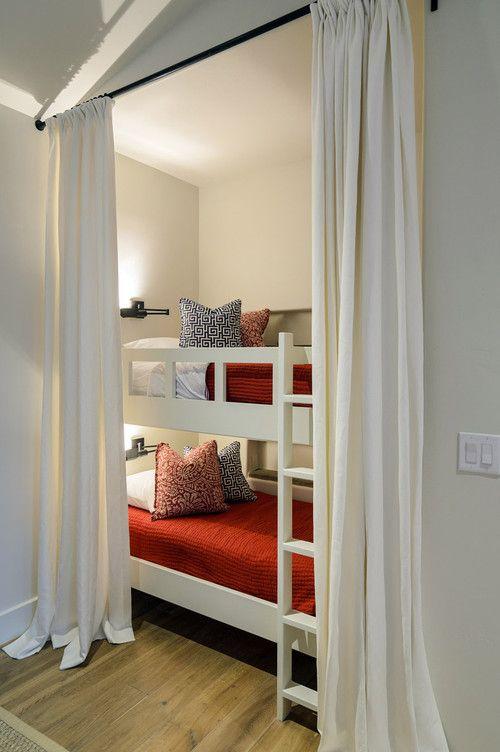 Kids Bedroom Nook 256 best bunks / nooks images on pinterest | bunk rooms, home and