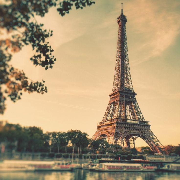 154 best The Eiffel Tower images on Pinterest | Paris eiffel towers ...