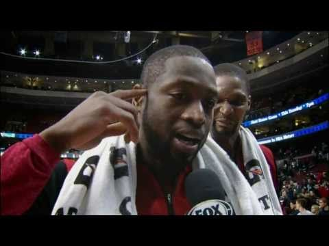 """The best """"video bombs"""" from the 2012-2013 NBA season"""