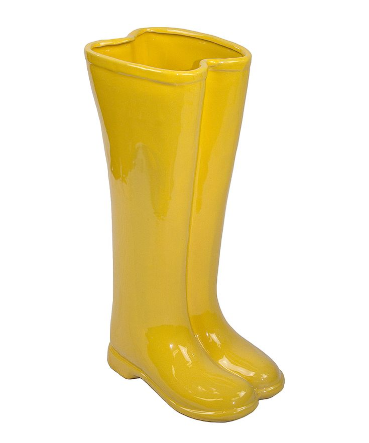 Yellow Umbrella Stand: 25+ Best Ideas About Yellow Rain Boots On Pinterest
