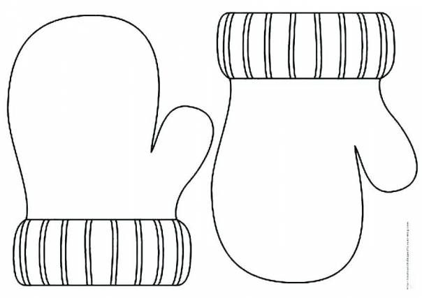 17 Mitten Coloring Page Winter Crafts For Toddlers Winter Crafts For Kids Winter Crafts