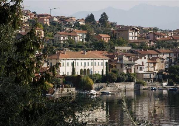 Villa della Torre | Ossuccio #lakecomoville