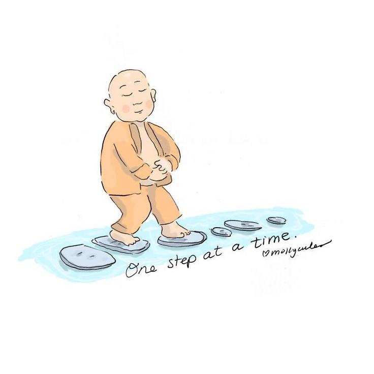 Buddha Doodles by mollycules https://www.facebook.com/BuddhaDoodles/info