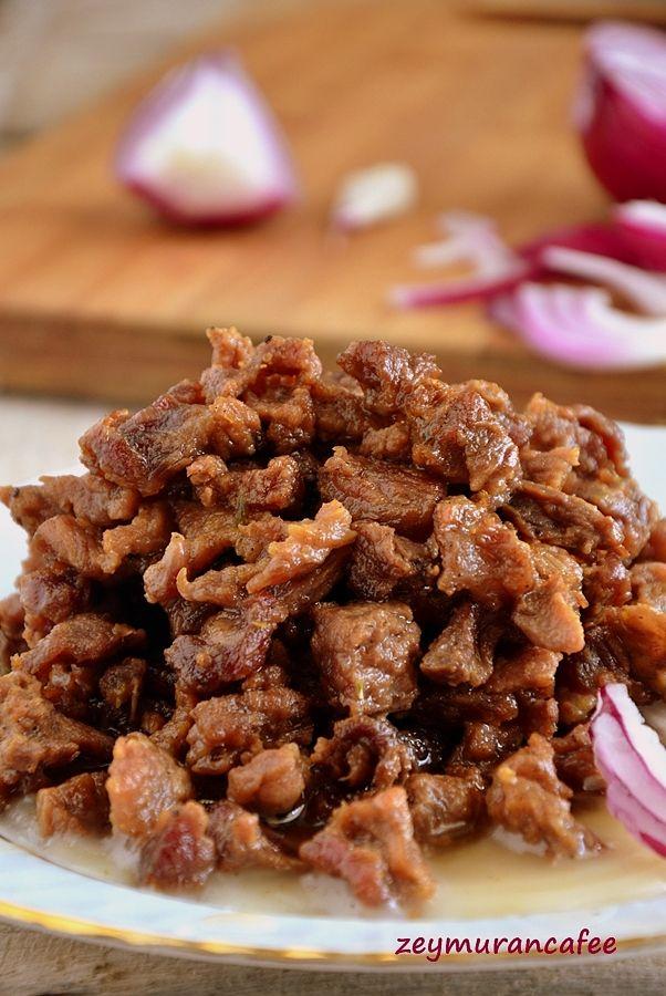kavurma tarifi www.e-beyzade.com www.beyzadefood.com