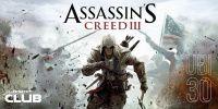 Ubisoft сделала PC-версию игры Assassin's Creed III бесплатной    Скоро Ubisoft окончит отмечать свой 30-летний юбилей и бесплатно раздавать традиционные хиты. Последним подарком для игроков в компьютерные игры от французского издательства станет PC-версия приключенческого экшена Assassin's Creed III.    #wht_by #новости #новости_it #hardware #software    Читать на сайте https://www.wht.by/news/games/61031/