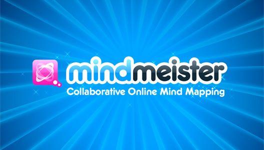 Es una herramienta de creación de mapas mentales, que permite la colaboración en línea en tiempo real. Los mapas mentales permiten descomponer un concepto (que adquiere una posición central) en ramas, nodos o categorías para su mejor análisis.  Es una herramienta muy interesante para su uso en el aula, ya que nos permite presentar de forma sencilla y visual un tema a tratar, así como, trabajar el contenido desde una perspectiva más creativa y enriquecedora. http://www.mindmeister.com/