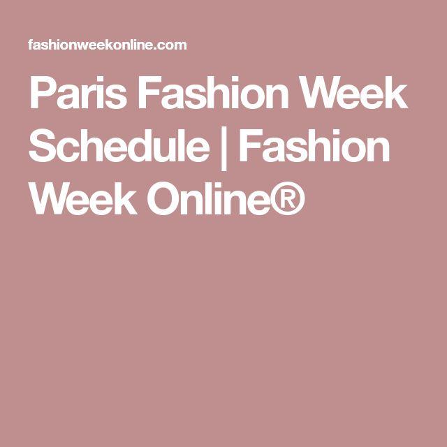 25+ unique Weekly schedule ideas on Pinterest
