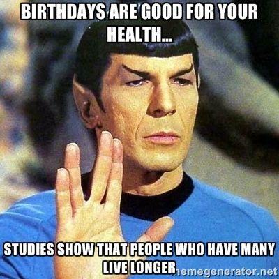 Funny Birthday meme 4