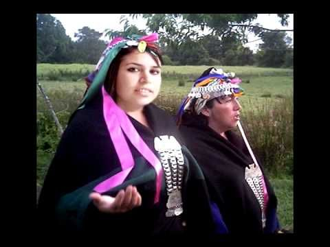 Machi Mapuche - YouTube