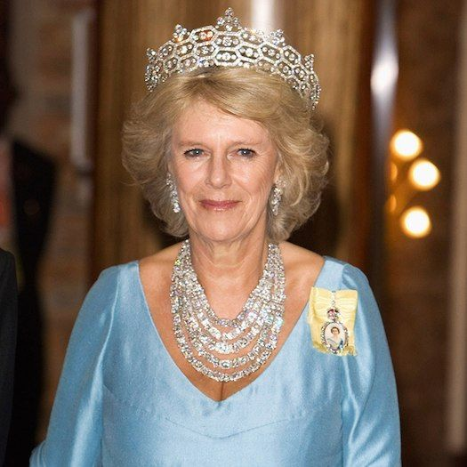 Inside Camilla Parker Bowles S Jaw Dropping Royal Jewelry