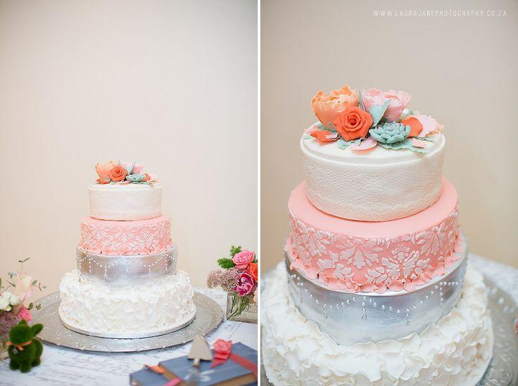 Thanks Kari for the best cake ever!