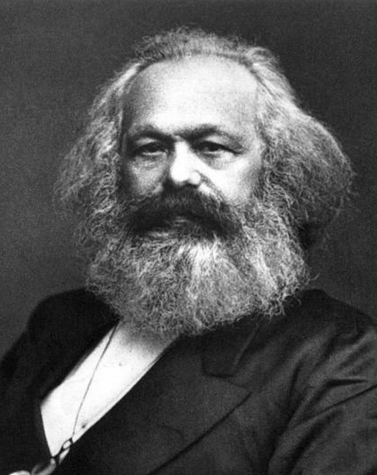 life as seen by the economist eyes of karl marx Economic and philosophical manuscripts of 1844 karl marx | seen how exchange itself appears to it as an accidental fact his life but for his work.