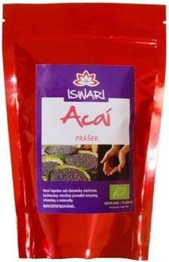 Antioxidantová bomba z Amazonie.