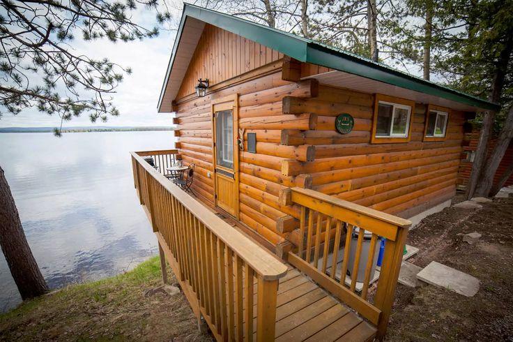 Cheap cottage rentals near Toronto