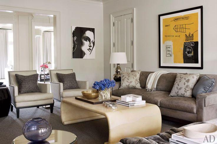 Blanco Interiores: Pequenos Ajustes...Little Adjustments!