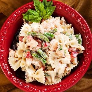 Shrimp and Pasta SaladPasta Salad, Inspiration Ideas, Favorite Recipe, Salads Dresses, Super Salad, Magazines Online, Amarillo Magazines